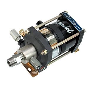 Air Driven Liquid Pumps, Haskel Air Driven Liquid Pump Standard