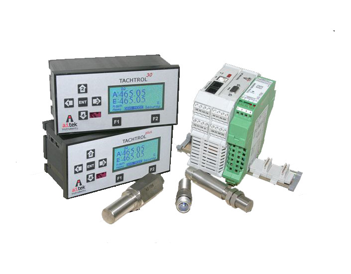ai-tek instruments product group