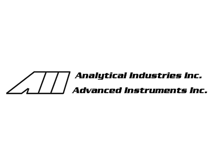 analytical industries logo