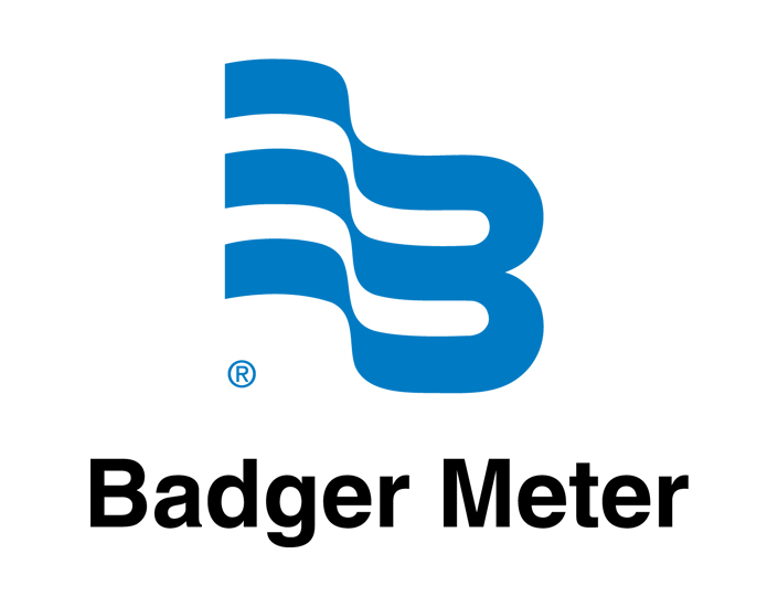 badger meter logo