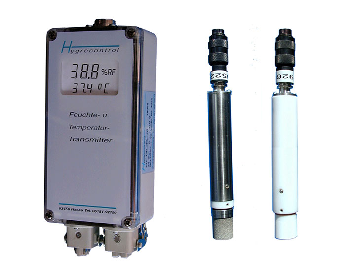 COSA Xentaur High Precision Field Mount Humidity and Temperature Transmitters Type 72
