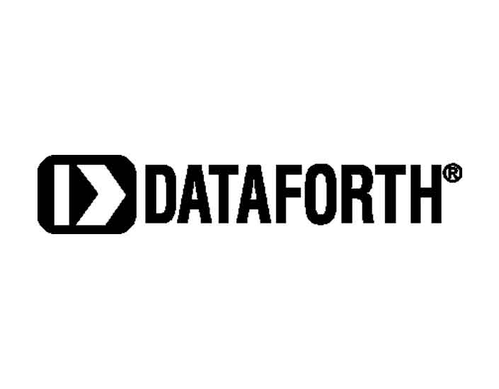 dataforth logo