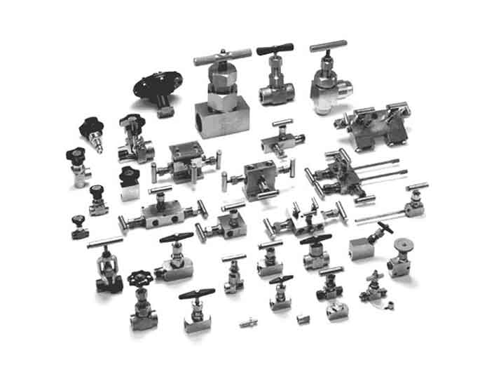 dragon valves product group
