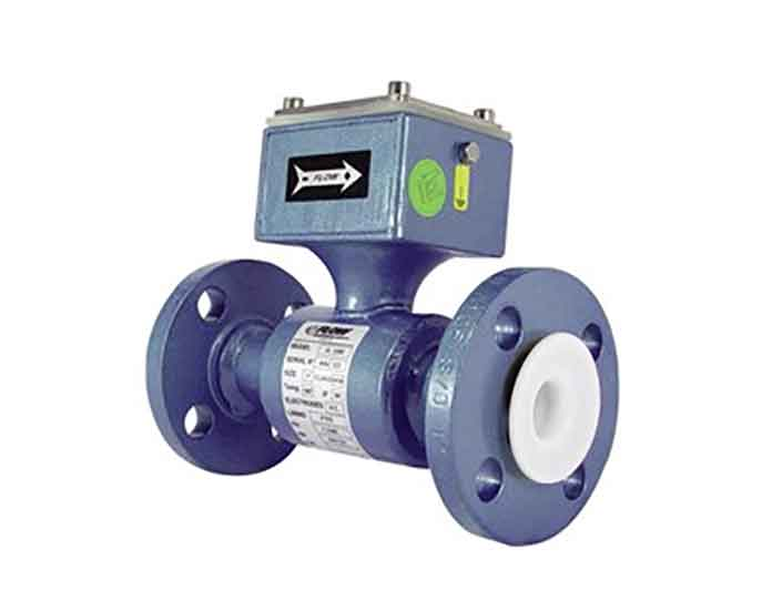 Flow Technology EL 2200 Series Magnetic Flowmeters