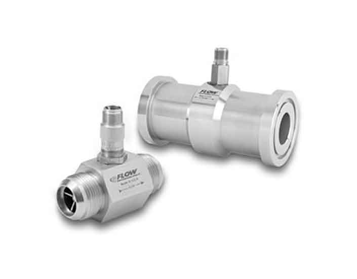Flow Technology HS Series Turbine Flowmeters