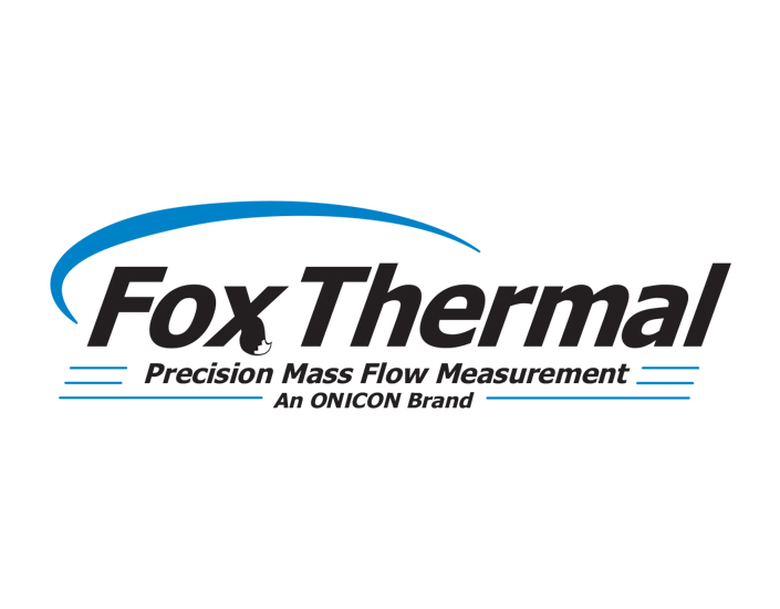 fox thermal logo
