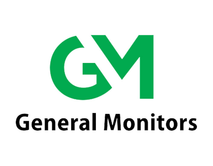general monitors logo