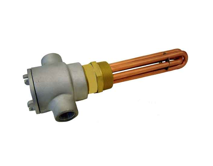 Heatrex Screw Plug Immersion Heaters
