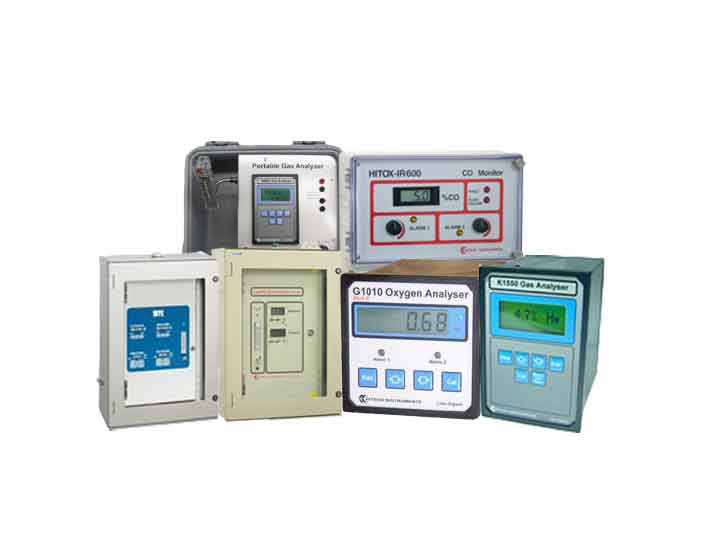 hi-tech instruments product group