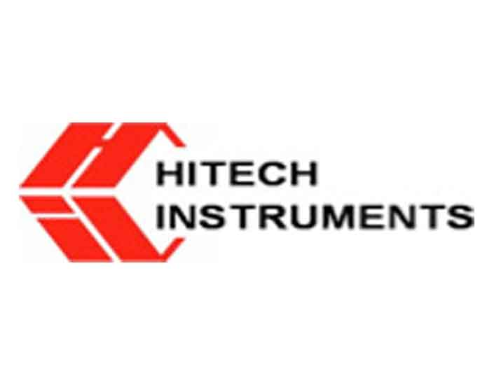 hi-tech instruments logo