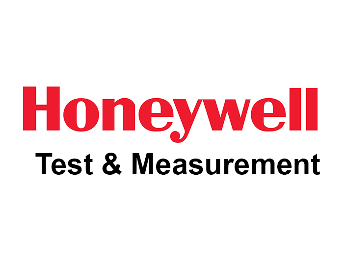 honeywell test and measurement logo