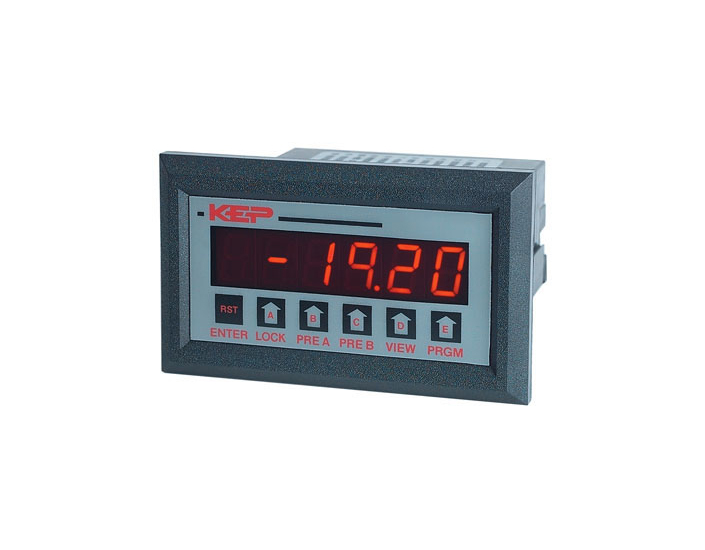 KEP Process, Level and Temperature Monitors
