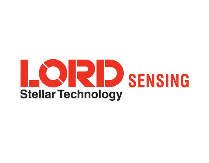 LORD Sensing - Stellar Technology logo