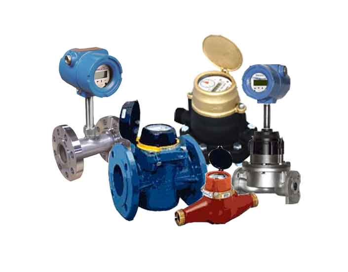 niagara meters product group