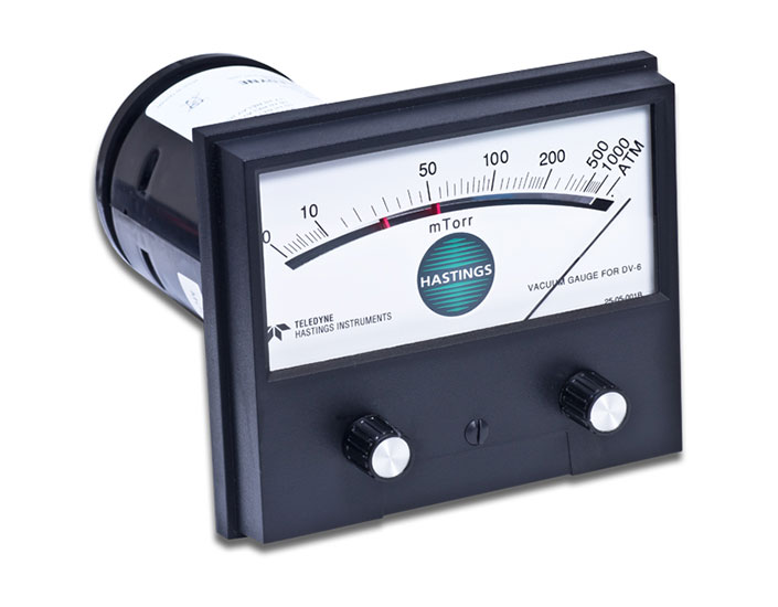 Teledyne Hastings Vacuum Gauge