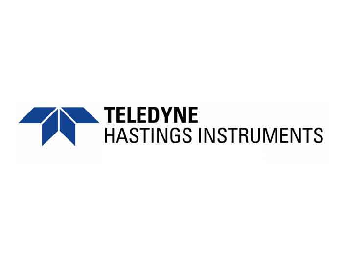 teledyne hastings logo