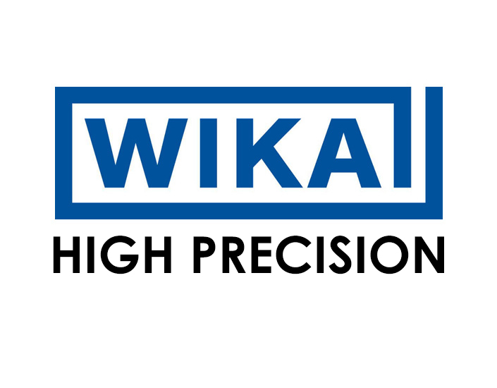 wika high precision logo