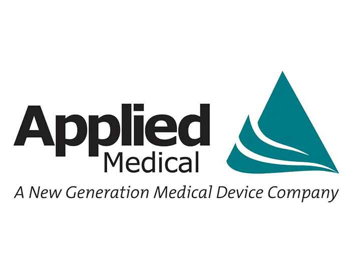 applied medical logo