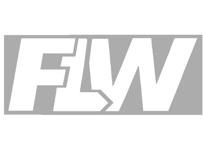 FLW logo retro 1
