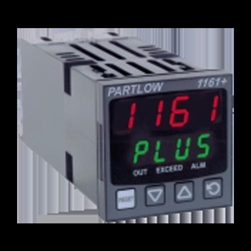 Partlow 1161 1 16 Din Limit Controller Flw Inc