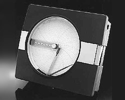 Rfp Modulating Temperature Recorder Partlow Rfp